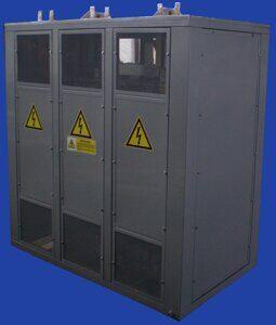 Трансформатор сухой ТРСЗП-630